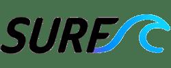 surf casino logo