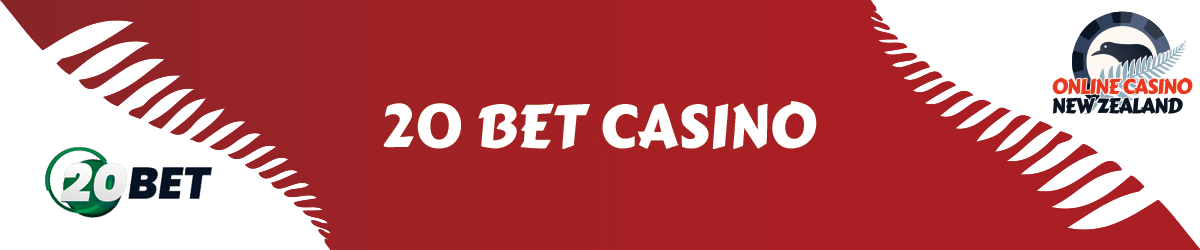 20 bet casino banner